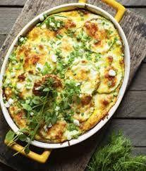 Ali-Food: Cuketová pizza cesto