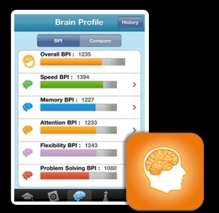 Slideshow - 27 Life-Changing iPhone and iPad Apps for People with Brain Injury