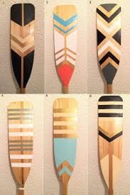 218 Best Images About Boat Paddle Oar On Pinterest