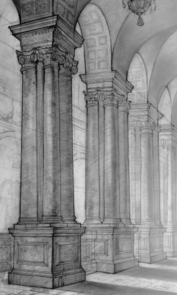 Architecture Drawing Class 136 best drawing class images on pinterest