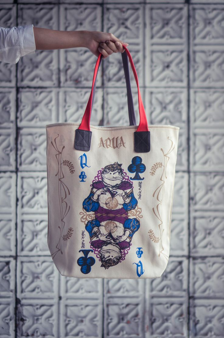 Principia Tote of Aqua Kingdom. Check out our blog.