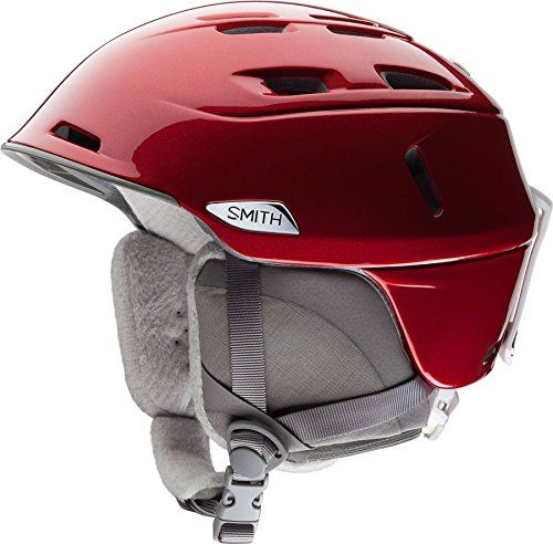Smith Optics Womens Adult Compass MIPS Snow Sports Helmet - Metallic Pepper Medium (55-59CM) >>> Want to know more, click on the image.
