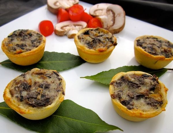 Perfect Take-Along Appetizers for Your Camping Adventure. #Camping #Appetizers