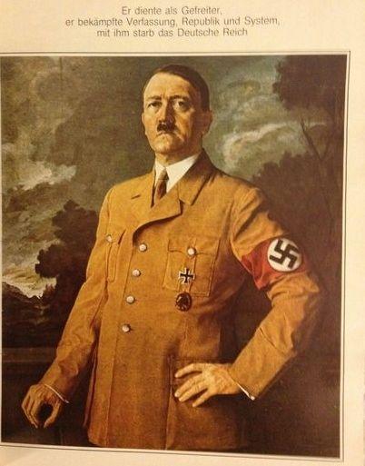 Sad Reich5 Adolf Hitler