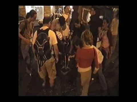 Toulouse rando roller 2001.