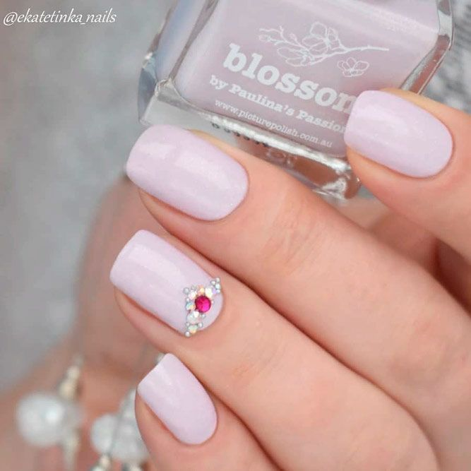 Accent Nails: Punch Up Your Mani in 7 Easy Ways – Nails design