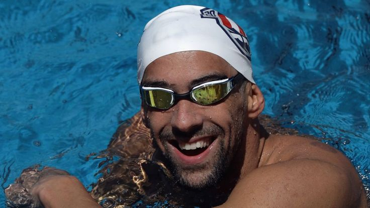 Michael Phelps Under Fire For His Shark Race - Here's How He Responded #MichaelPhelps, #SharkWeek celebrityinsider.org #Sports #celebrityinsider #celebrities #celebritynews #celebrity #sportsnews