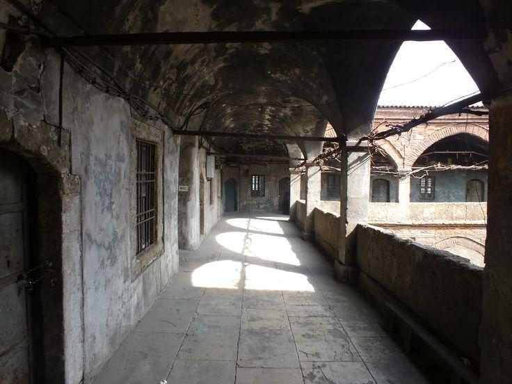 İstanbul / Ali Paşa Han