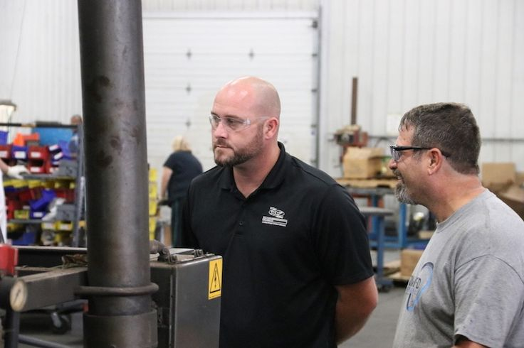 The overall manufacturing outlook may look stagnant, but an attitude of proactive innovation has meant the forecast for metal fabrication remains bright.