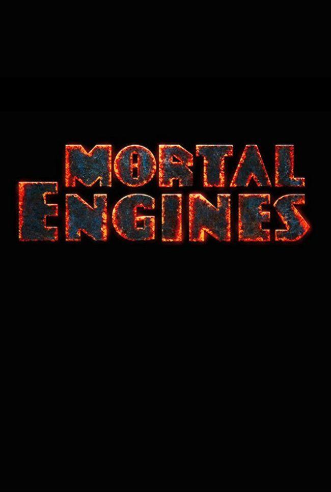 ölümcül Makineler Mortal Engines Full Hd Tek Parça 1080p Türkçe