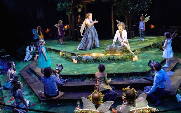 an analysis of the marriages in a midsummer nights dream by william shakespeare A midsummer night's dream takes place guide contains a biography of william shakespeare a full summary and analysis about a midsummer night's dream.