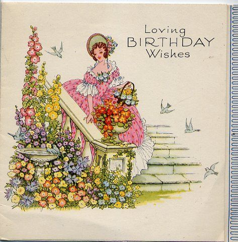 51 Best Birthday Cards Images On Pinterest Birthday Cards Greeting Cards For Birthday And