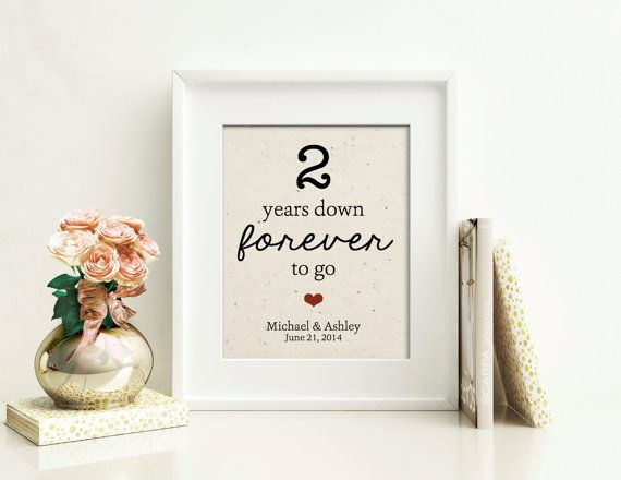 gift cotton anniversary gifts first wedding anniversary wedding gifts ...