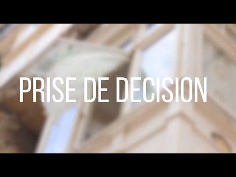 Méditation guidée en français - prise de décision ❤