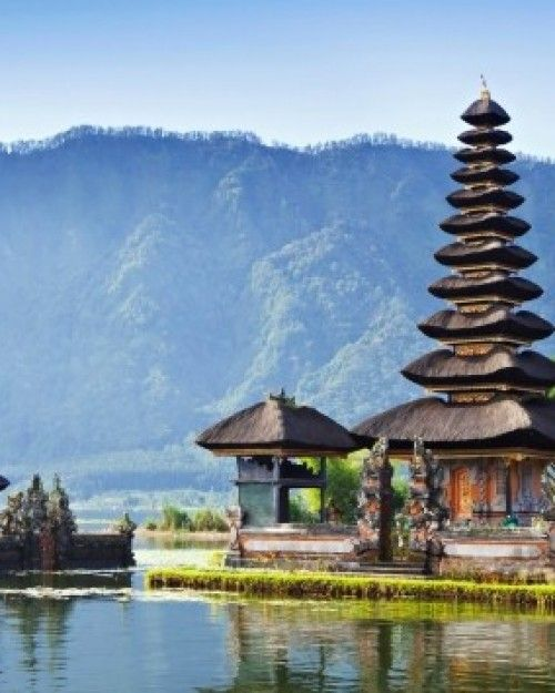 The Best of Bali in Nine Days (Bali, Indonesia) - #Jetsetter