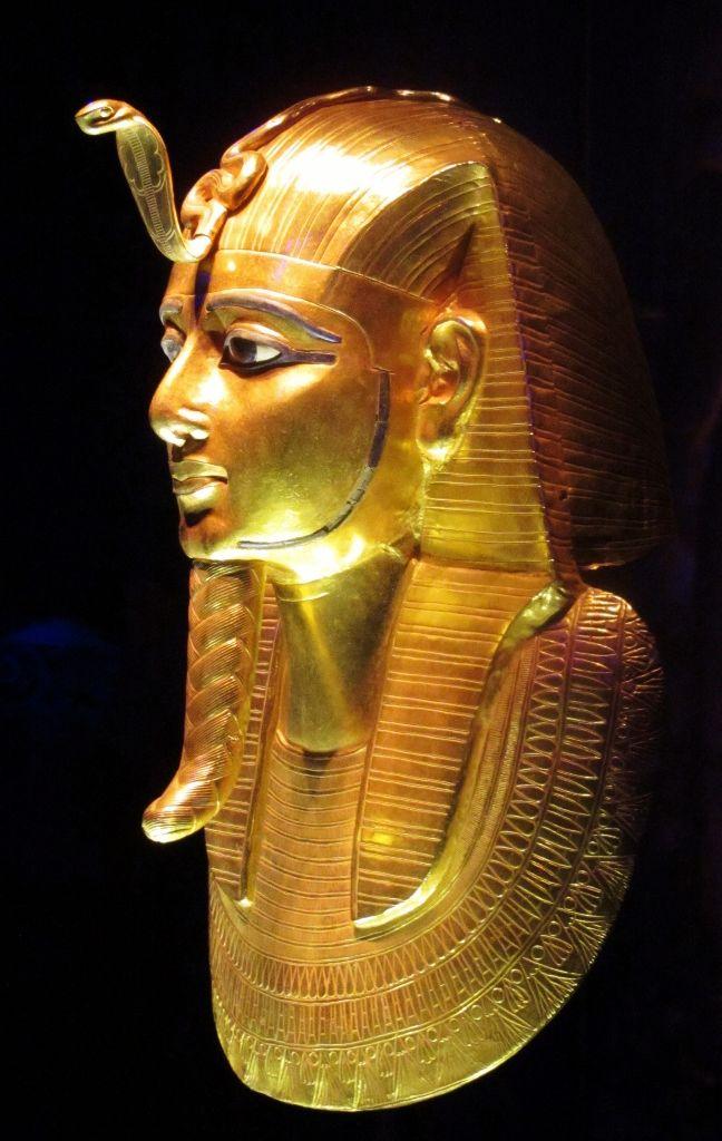 King Tut: The Boy Pharaoh