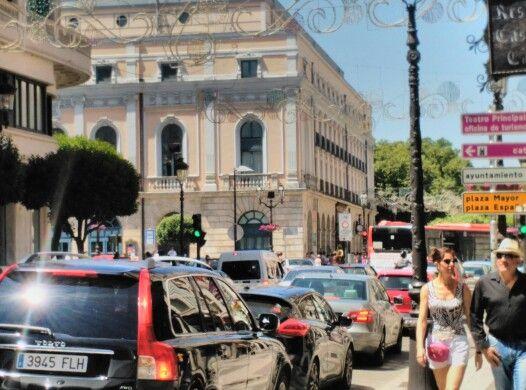 Burgos Teatro Principal
