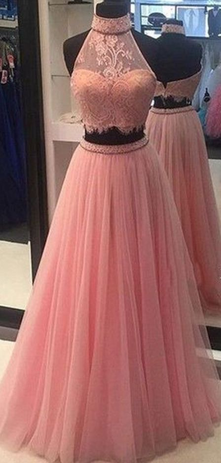 Prom Dresses,Prom Gown,Baby Pink Prom Dress,Prom Dress