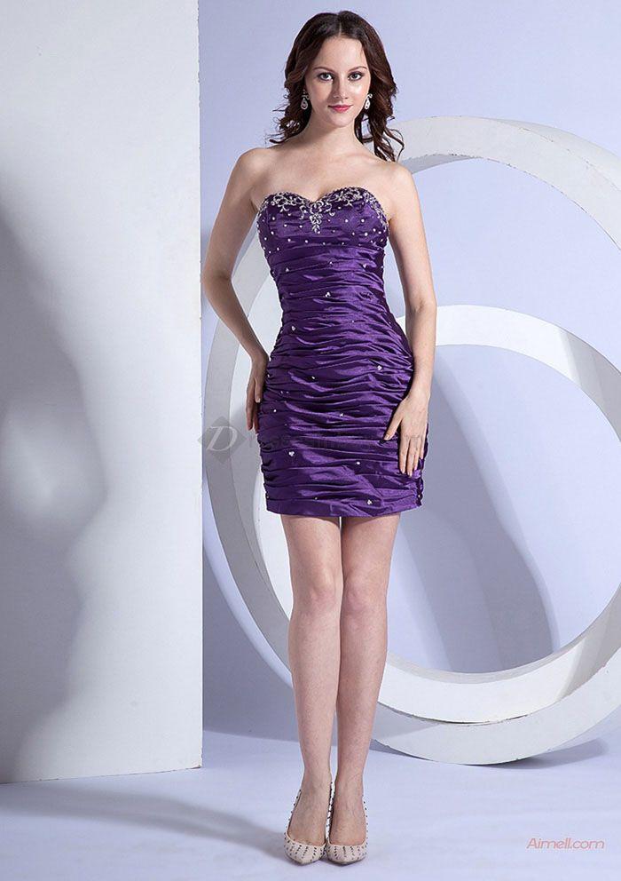 7 mejores imágenes de vestidos bonitos en Pinterest | Azul, Boda y Gasa