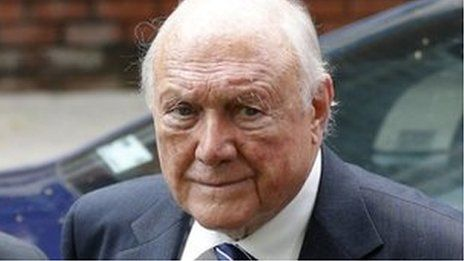 Stuart Hall stripped of OBE by Queen after sex offences conviction