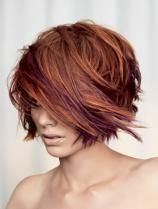 Inspirations de coiffure cheveux courts avec extensions de mèches Great Lengths