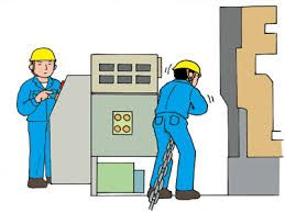 「工場 作業者 イラスト」の画像検索結果
