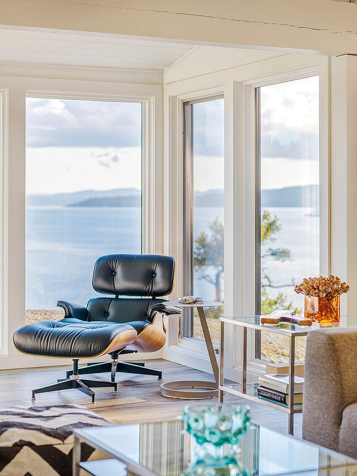 This Fabulous Beach House Retreat Was Designed By Johnson + McLeod Design  Consultants, Located On Pender Island, Near Vancouver, British Columbia,  Canada.