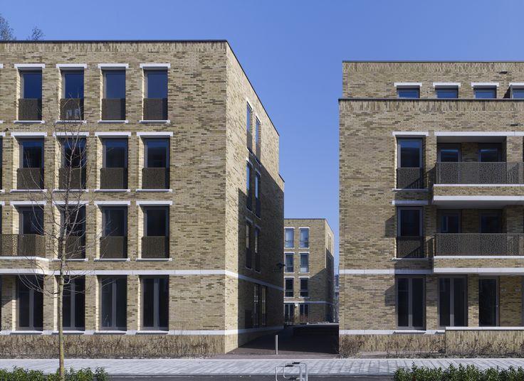 Modern Brick Apartment Building 321 best kk images on pinterest | architecture, architecture