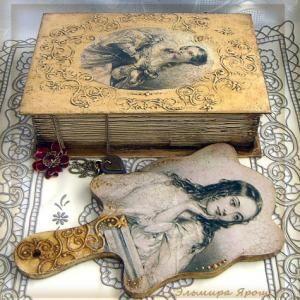 магазин подарков ручной работы, изделия ручной работы,предметы декора интерьера, шкатулки ручной работы