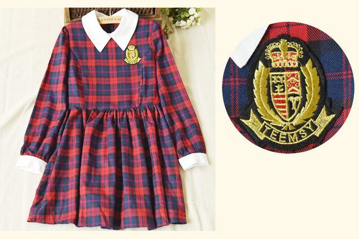 cool for school dress
