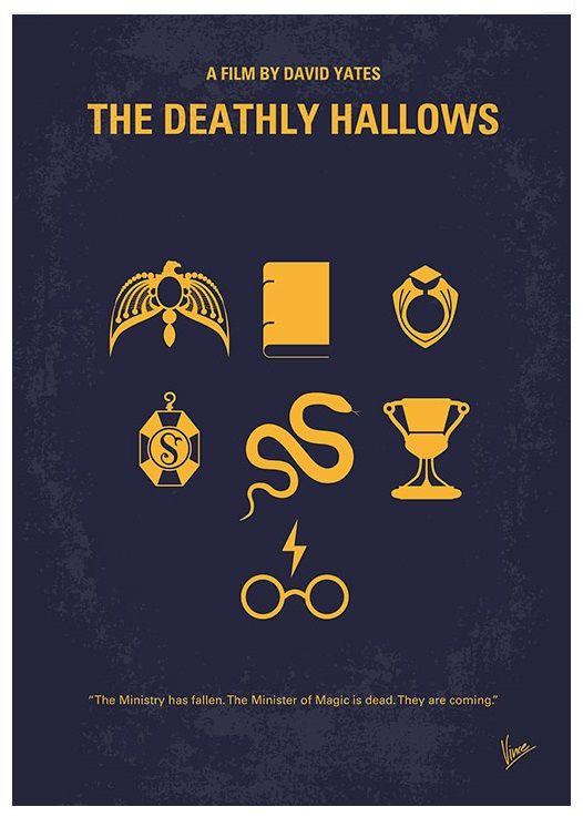 Harry Potter and the Deathly Hallows: Part 1 / Harry Potter und die Heiligtümer des Todes: Teil 1 (2010)