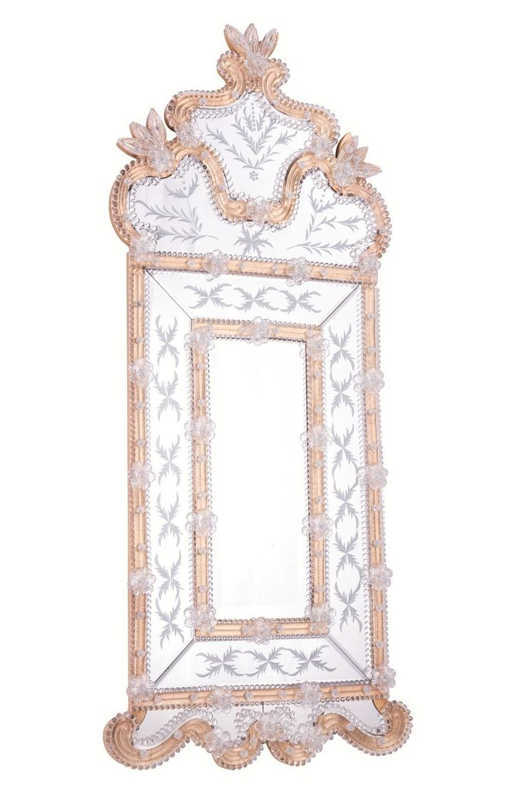 Murano Mirror Ideas