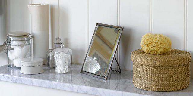 7 spa-style bathroom storage solutions  - housebeautiful.co.uk