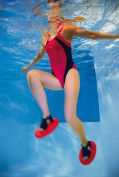 water aerobic exercise equipment   You can order BECO equipment - the world of aquasport