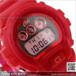 Buy Casio G-Shock x Clot 30th Anniversary Collaboration Limited Watch DW-6900CL-4JR, DW6900CL- Buy Watches Online   NZ Watches