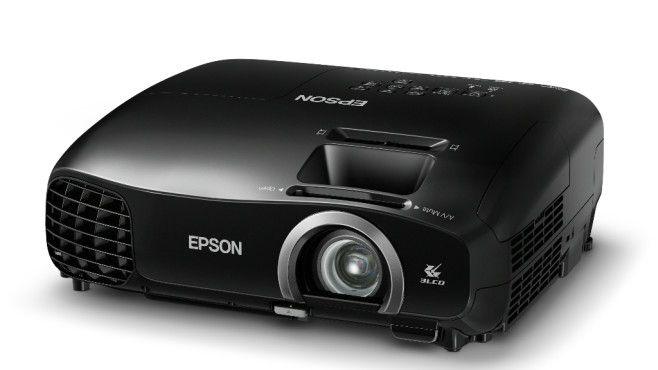 Epson EH-TW5200©Epson