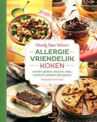 Boeken over voedselallergieën in de catalogus van BiB Hoogstraten