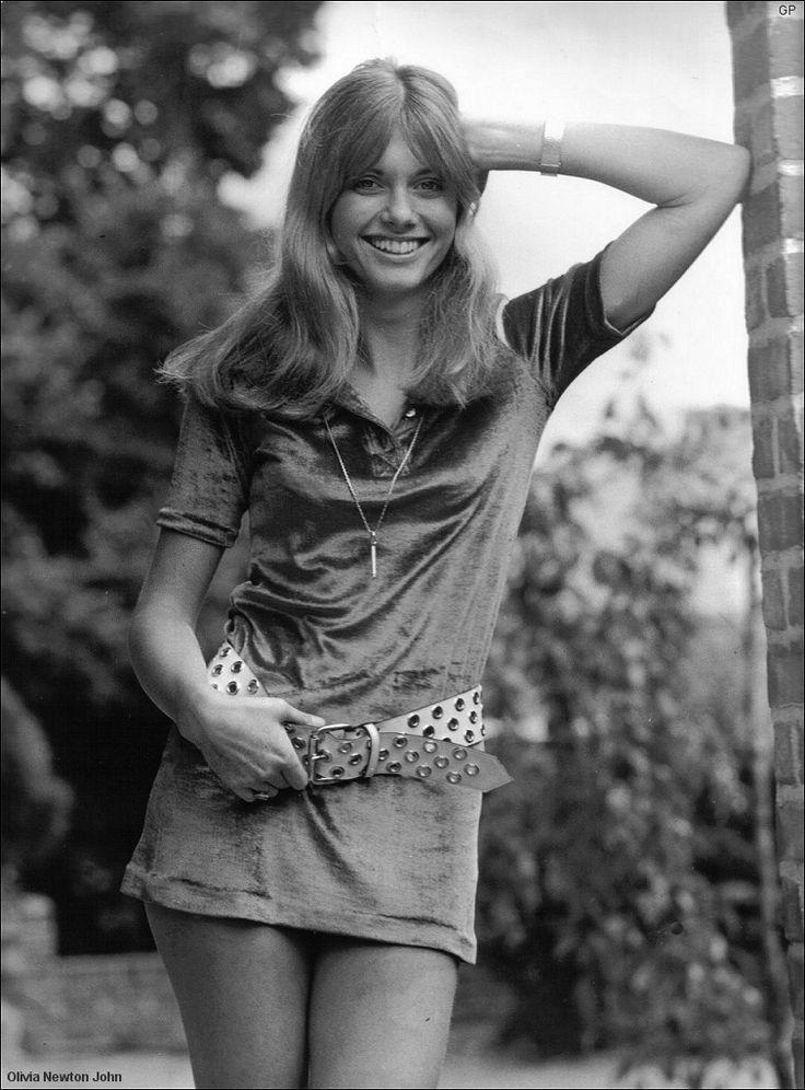 Olivia Newton-John, 1970