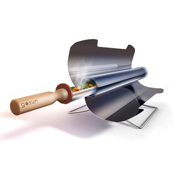 GoSun Sport Energy Efficient Solar Cooker Stove  survival