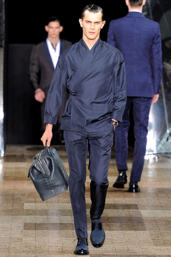 ALL 2012 MENSWEAR Louis Vuitton