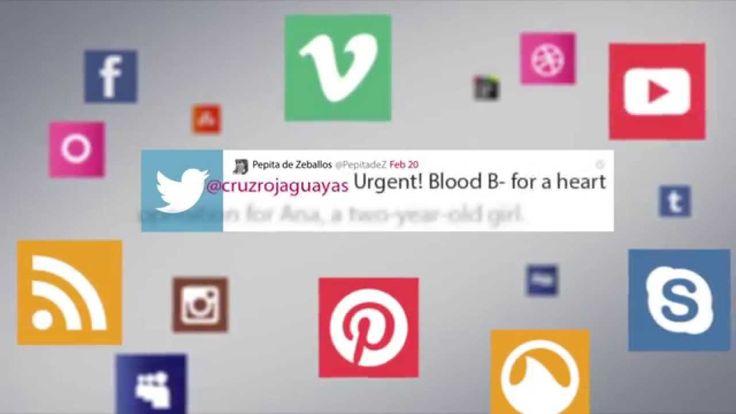 Social Blood App
