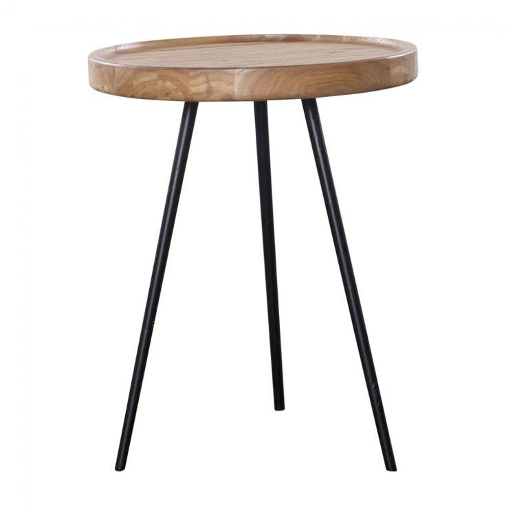 Lovely Siak Side Table   Large Design Inspirations