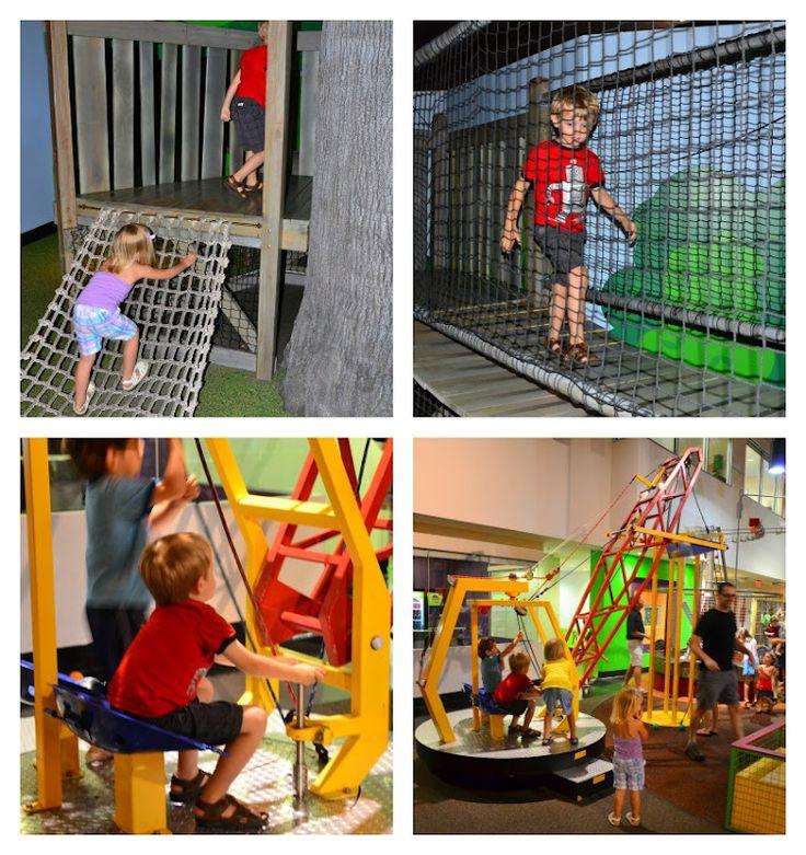 A Kid's Guide to Atlanta: Imagine It! Children's Museum
