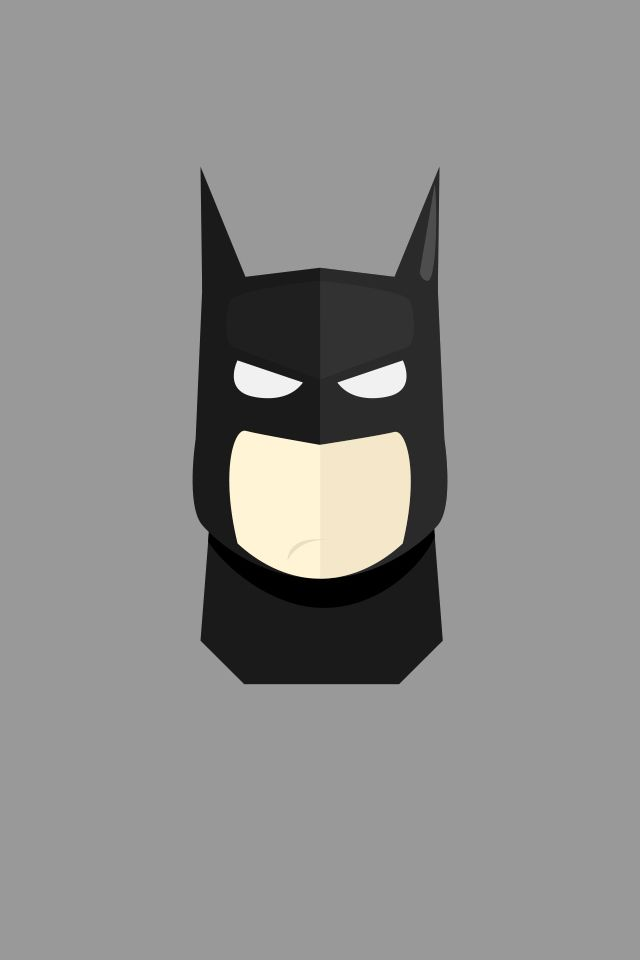Batman Mask Find More Nerdy IPhone Android Wallpapers And Backgrounds