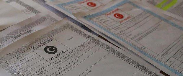 В Турции снижается стоимость регистрации ТАПУ на недвижимость
