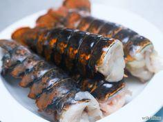 Image titled Cook Frozen Lobster Tails Step 7