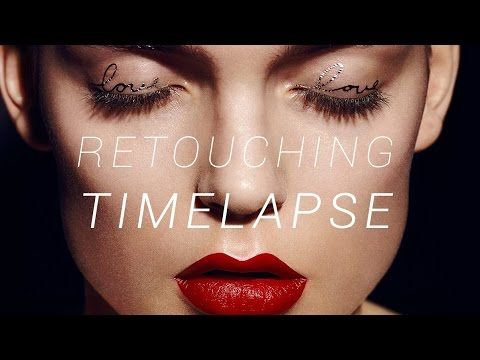 1.5 Hours of Face Retouching in a 7 Minute Timelapse: http://petapixel.com/2015/12/26/1-5-hours-of-face-retouching-in-a-7-minute-timelapse/#.VpQ1_3_StwU.twitter