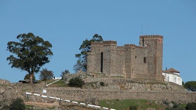 Castillo (Cortegana, Huelva)