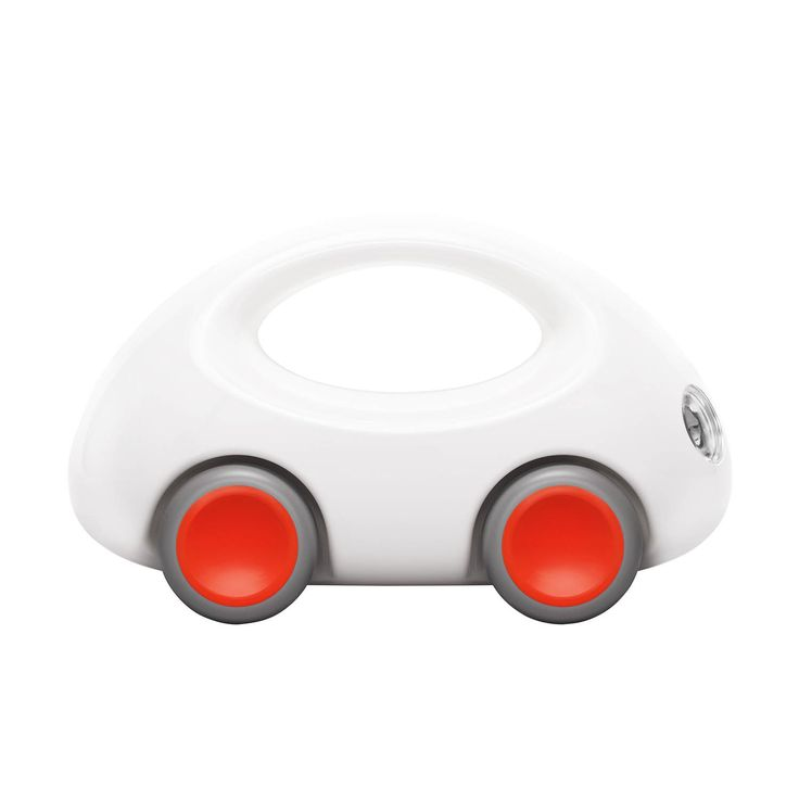 Not specified - Kido Toys Go Car, Glow In The Dark