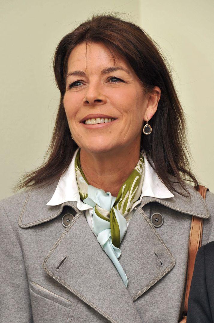 Carolina de Mónaco 2011